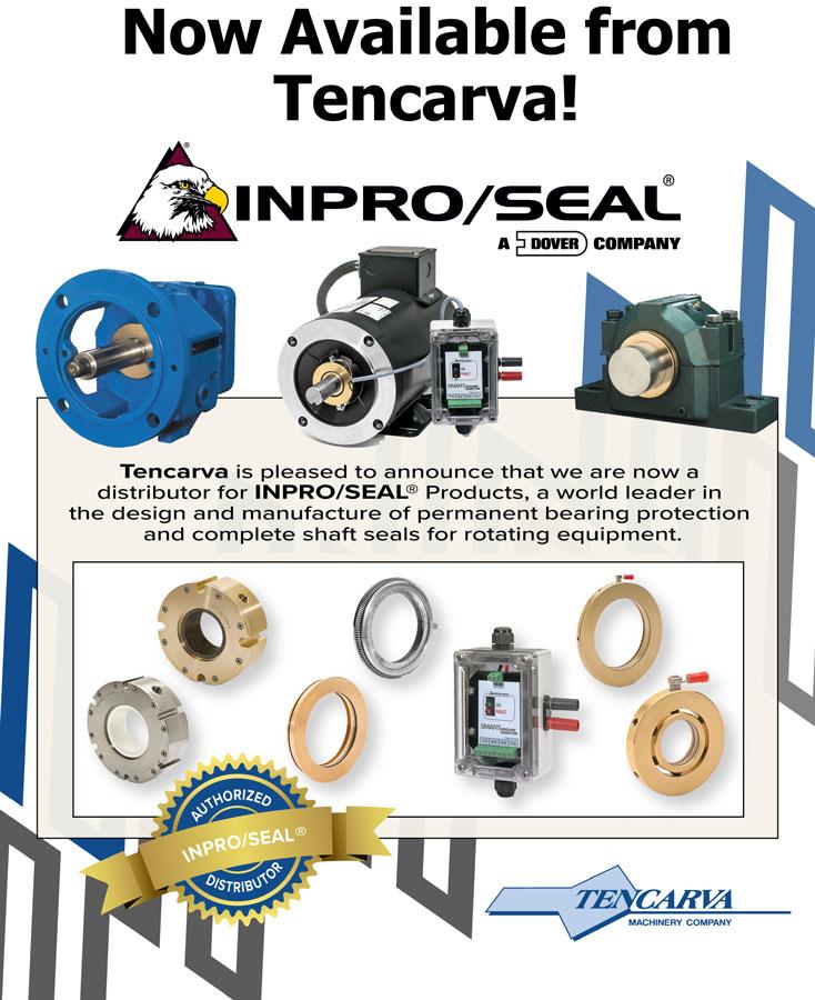 INPRO/SEAL Distributor