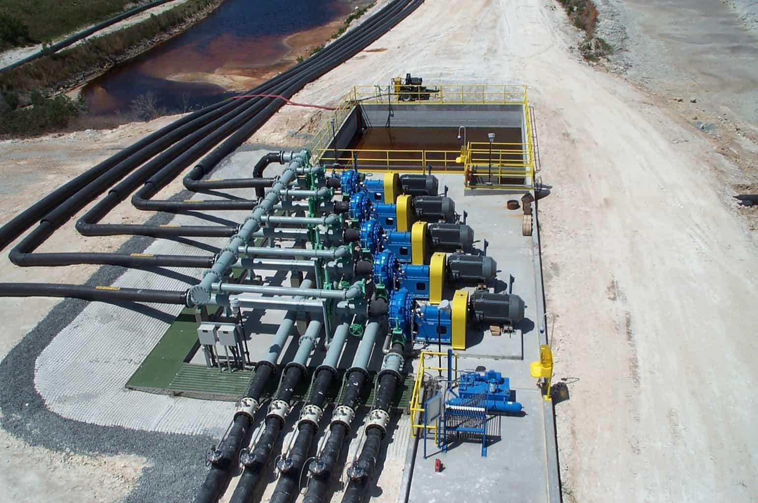Phosphate-Slurry-Pumps