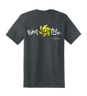 Pump Life T-Shirt