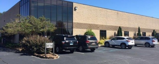 Tencarva Machinery Relocates Greenville, SC Branch