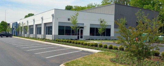 New Nashville Facility of Tencarva Machinery Company LLC  Features One-of-Kind Service Center in Tennessee