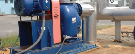Progress Energy Pump Upgrades Yields Substantial Savings