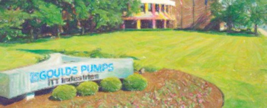 Tencarva Municipal Announces Goulds Pumps in Arkansas, Tennessee and North & Central Mississippi