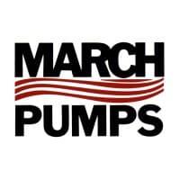 March Pumps